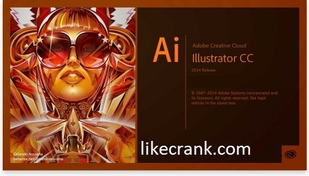 Adobe Illustrator CC 25.3.1.390 Crack With Full Version Download (Pre-Activated)